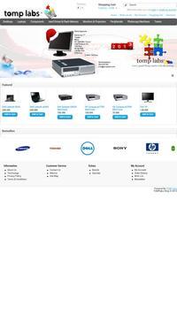TOMPlabs apk screenshot