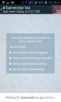 TelegramEx Messenger apk screenshot