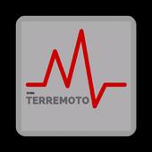 Terremoto icon