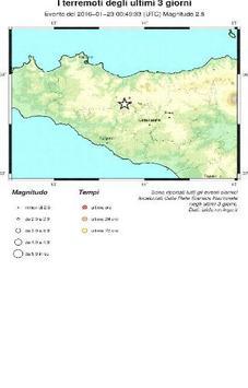 Terremoto apk screenshot