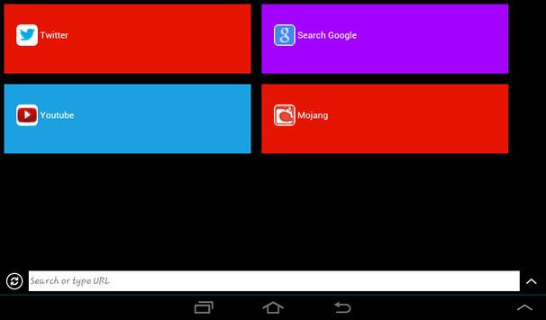 Best Browser Ever apk screenshot
