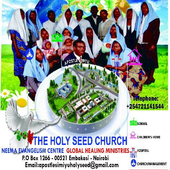 The Holy Seed Churches icon