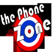 The Phone Zone icon