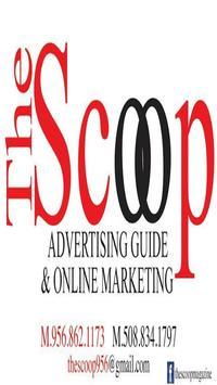 The Scoop Magazine poster