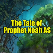 The Tale of Prophet Noah AS icon