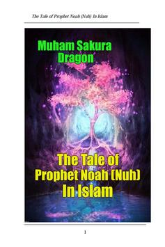 The Tale of Prophet Noah AS poster
