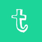 Texter icon