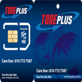 Tone Plus icon