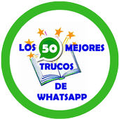 Cincuenta trucos para WhatsApp icon