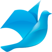 Flyingbird Chat-Free Messaging icon