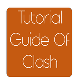 Tutorial Guide Of Clash icon