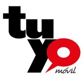 Tuyo Móvil icon