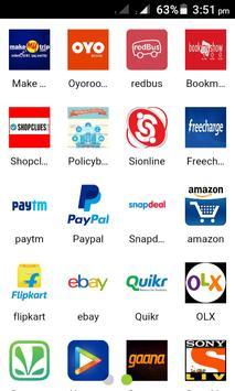 UC Browser Plus apk screenshot