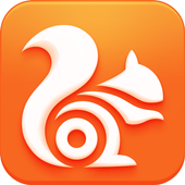 UC Browser plus icon