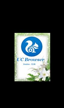 UC Browser plus poster
