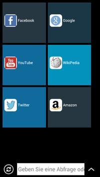 UNBrowser apk screenshot