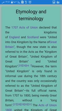 UK apk screenshot