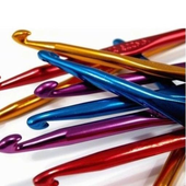Уроки вязания крючком, спицами icon