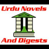 Urdu Novels And Digests icon