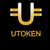 Utoken-Website icon