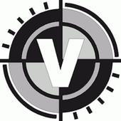 V chat messenger icon