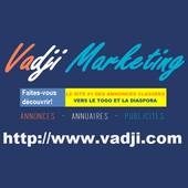 Vadji Africa Classifieds icon