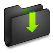 Videodownload. icon
