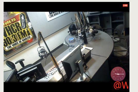 WHCR FM HEALTH IN HARLEM apk screenshot