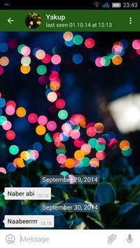 WapLine apk screenshot