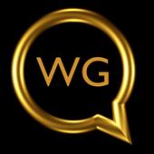 Watsapp Gold Messenger icon