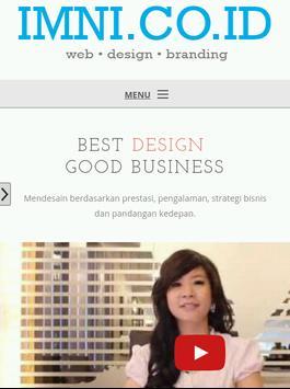 Web Branding Design Surabaya poster