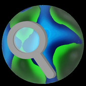 Web browser androideeapp icon