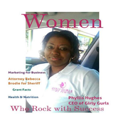 Women Who Rock with Success 8 icon