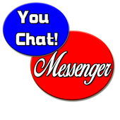 YouChat! Messenger Check Info icon