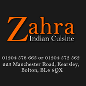 Zahra icon