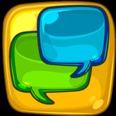 Zahrens Chat App icon