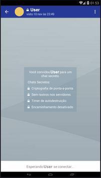 ZapMe - Messenger apk screenshot