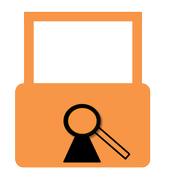 Safe Search icon