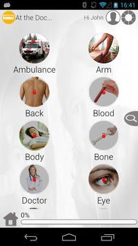 Cantonese Visual Dictionary apk screenshot