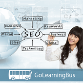 Learn SEO by GoLearningBus icon