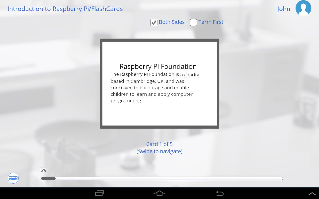Learn programming for raspberry pi by golearningbus