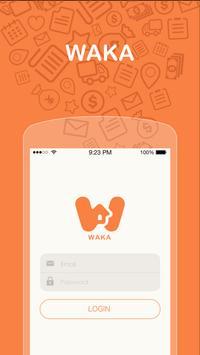 WAKA apk screenshot