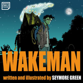 Wakeman - Free Chapter icon