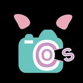 コスプレイヤーとカメラマンの出会い コス街 Android icon