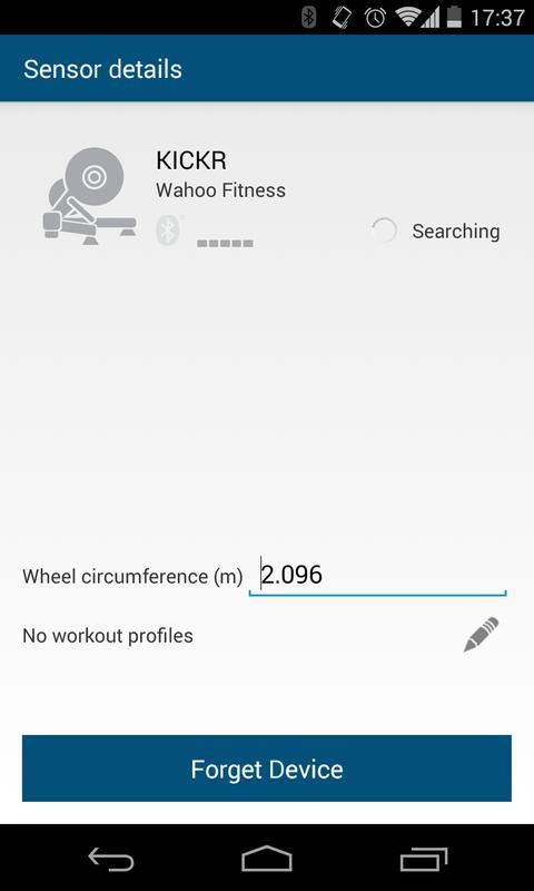 Wahoo Fitness Tracker X
