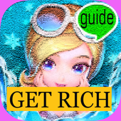 Guide Get rich icon