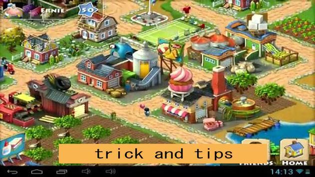 Guide TownShip apk screenshot