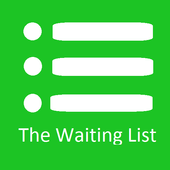 The Waiting List icon