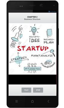 Business Startup apk screenshot
