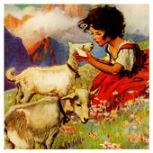 Heidi icon